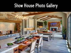Show House Photo Gallery