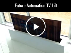 Automated TV Life